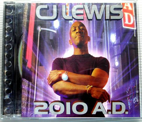 【中古CD】2010 Ad