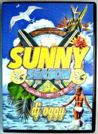 【中古DVD】SUNNY SEASON-AV8 OFFICIAL SONG OF SUMMER