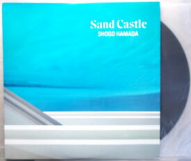 【中古レコード】浜田省吾 Sand Castle