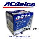ACデルコ バッテリー LBN1 FIAT500 フィアット パンダ クライスラー PTクルーザー