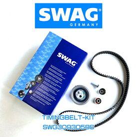 SWAG タイミングベルトキット SWG30930586 VW フォルクスワーゲン GOLF ゴルフ 06F198119A