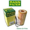 MANN FILTER マンフィルター HU719/6x VW GOLF5 2.0FSI GTI /AOPOF034