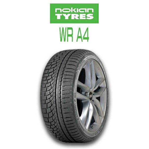 【送料無料・4本セット】nokian WR A4 255/40R19 Winter Tire ノキアン スタッドレスタイヤ  ホンダ トヨタ ニッサン アメ車 対応サイズ