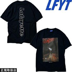 LFYT LafayetteLAST SUSPECT SENtral TEE