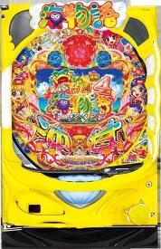 『三洋』CRAスーパー海物語IN 沖縄4withアイマリン《非循環》枠色指定不可 [家庭用電源/音量調節/取扱説明書/ドアキー/玉500発]【中古】