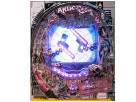 『卓上型セルパチンコ』CR緋弾のアリア2FPM ミドル『サンセイR&D』[フルオートコントローラー/家庭用電源対応/音量調節/コントローラー説明書]【中古】