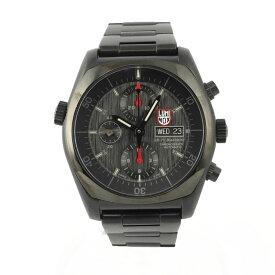 93fa216ecb ルミノックス LUMINOX SR-71 ブラックバード 9082 ロッキードマーティン クロノグラフ メンズ腕時計 自動巻き