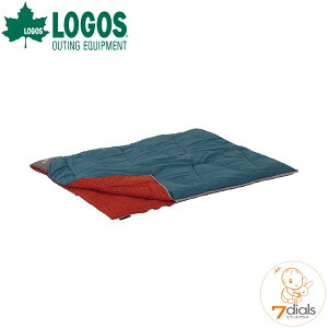 【あす楽】LOGOS/ロゴス ミニバンぴったり寝袋・-2(冬用)シュラフ 【送料無料】