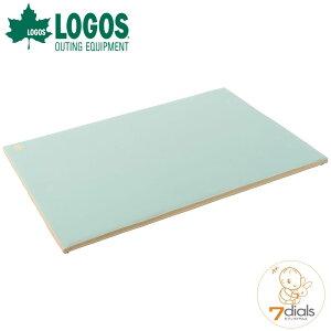 【あす楽】LOGOS/ロゴス 抗菌防臭 セルフインフレートマットカバー・DUO(ブルー) AG+(銀イオン効果)による抗菌防臭加工が実現 ロゴスのセルフインフレートマットシリーズ5.5/7cm厚に対応し