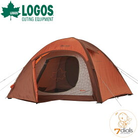 LOGOS/ロゴス エアマジック ドーム M-AH ドームテント 付属のポンプで空気を入れるだけで簡単に設営出来る本格テント【あす楽】【送料無料】【ポイント最大16倍】