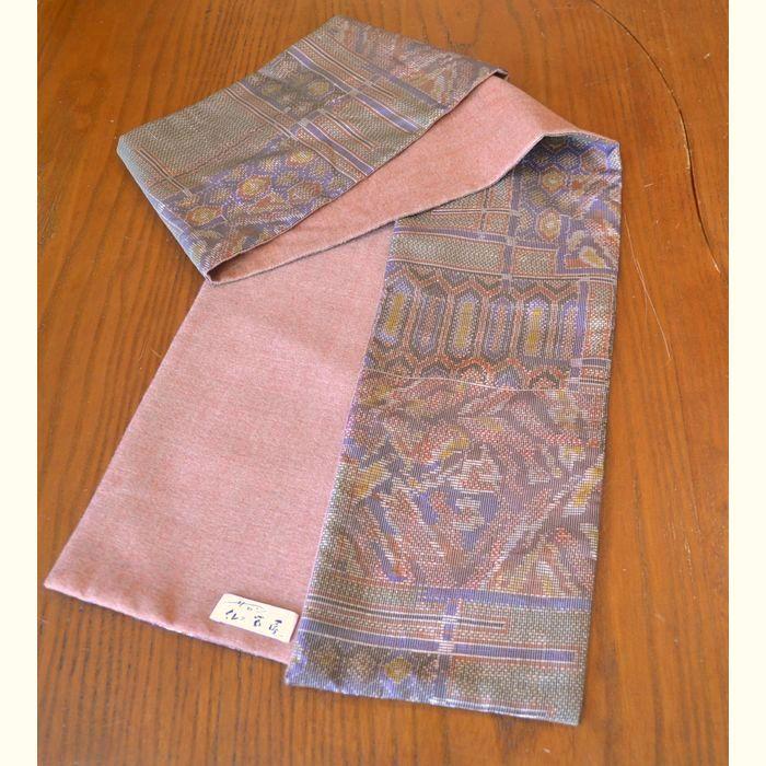 着物 マフラー 大島紬・カシミヤ メンズ・レディース 和風 紬 こだわりの逸品 オリジナル商品 maf05
