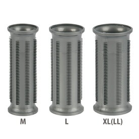 カールマスター専用 ヘアカーラー 全3種 4本セット [ カーラー ][ R-3-7-1 ][ 7エステ ]