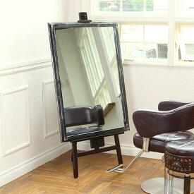 クラシックミラーM-01 全3色 [ セット面 ウォールミラー 壁掛けミラー 壁掛け鏡 化粧鏡 メイクアップミラー 木製 大型 壁掛け 鏡 ミラー 姿見 サロン アンティーク インテリア ][ Z-1-5 ][ 7エステ ]