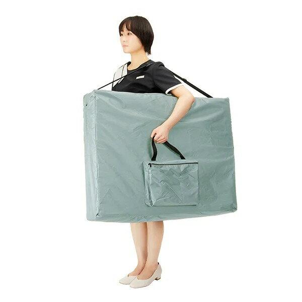 折りたたみベッド用キャリーバッグ [ キャリーバッグ ベッドカバー 折りたたみベッド ポータブルベッド マッサージベッド 施術ベッド 整体ベッド エステベッド 折りたたみ 整体 ベッド ][ E-3-3-1 ][ 7エステ ]