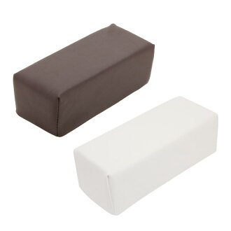 "Square pillow (large size) all four colors height 9.5 cm (n0766-set) [massage pillow manipulative pillow], under commercial operation for [Salon equipment] [7 Este""◆"