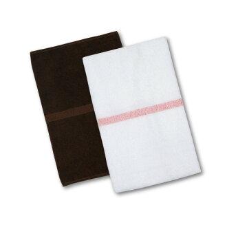 """Steam towel 270 momme 2 colors (12 units) [steamed towel EST tool towel commercial towel esthetics Salon], under professional treatment for [Salon equipment] [7 Este""""◆"""