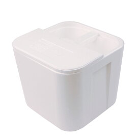 フットバスプロ 幅35cm×奥行35cm×高さ30cm [ 足浴器 足浴桶 足湯器 足湯桶 フットバス器 フットケア 足浴剤 足湯剤 入浴剤 ][ E-2-5-2 ][ 7エステ ]