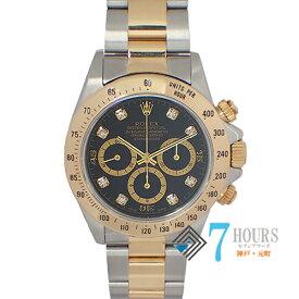 hot sale online 42663 4a07b 楽天市場】ロレックス デイトナ 8Pダイヤ(腕時計)の通販