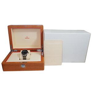 OMEGA(オメガ)2123036200100シーマスターコーアクシャルプロフェッショナル箱【新品】