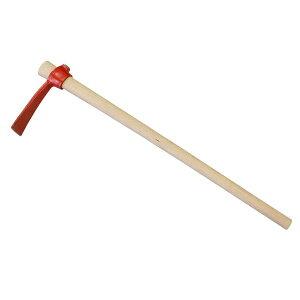 タケノコ唐鍬 携帯用 ミニ 刃長190mm