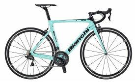 【店頭在庫処分】2018 Bianchi ROADBIKE ARIA ULTEGRA(ビアンキ ロードバイク アリア アルテグラ)完成車