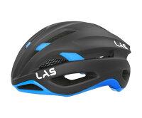 LASVIRTUS(ラスビルタス)BLKBLUヘルメット2019