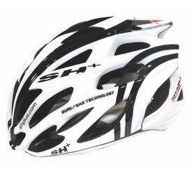 SH+ SHABLI S-LINE(エスエイチプラス シャブリ エスライン) ヘルメット 2020