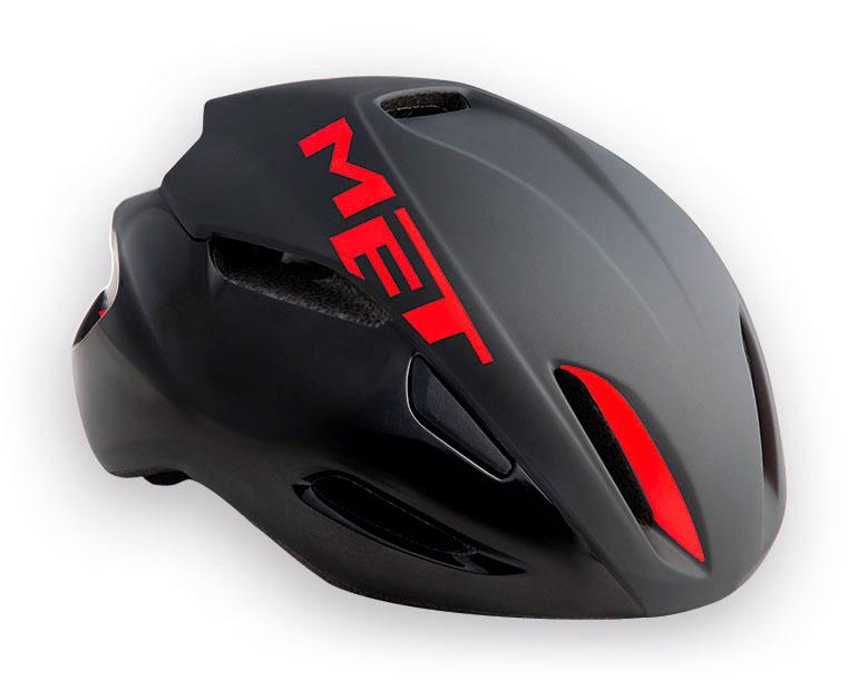 MET MANTA HES(メット マンタ ヘス) ヘルメット 2018