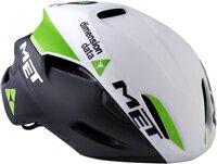 【在庫処分】MET MANTA HES(メット マンタ ヘス) ヘルメット ディメンションデータ限定モデル