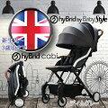 BabyStyle[ベビースタイル]ハイブリッドcabi[ディムグレー]ベビーカーA型バギーコンパクト折りたたみ