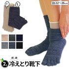 【2枚】【冷えとり健康法】冷えとり靴下セット