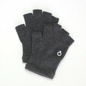ハンドウォーマー(Sサイズ)子供キッズスマホ手袋綿日本製指なし軍手防寒841【あす楽】[I:3/20]