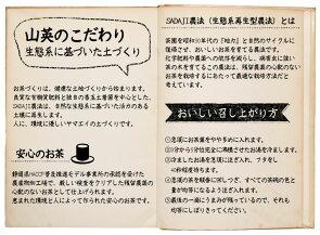 せん茶・紫(山英)冷え取り【ネコポス3個まで】841【あす楽】[I:3/10]