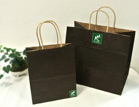 ペーパーバッグ(持ち運び用紙袋)