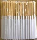割り箸 業務用 竹 天削箸8寸(21cm) 1000膳 袋入り 白無地