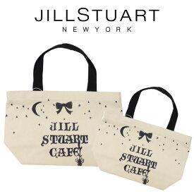 【DM便送料無料】ジルスチュアート トートバッグ SサイズJILL STUART NEW YORK Bag ロゴエコバッグ ランチバック