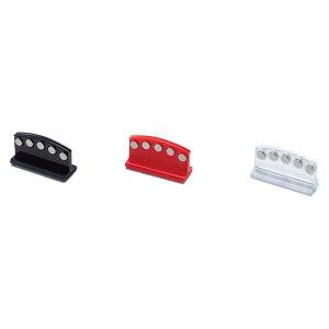 ネオ5 10個セット プレートキャッチャー 強力 両面テープ マグネット POP 装飾 ラミネート 広告 パチンコ 備品 送料無料 売れ筋