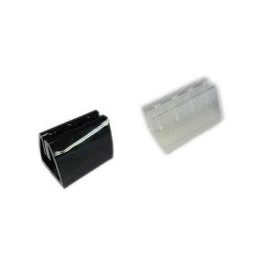 パーフェクトPキャッチ小 10個セット プレートキャッチャー 強力 両面テープ ノコギリ状 POP 装飾 ラミネート 広告 パチンコ 備品 送料無料 売れ筋