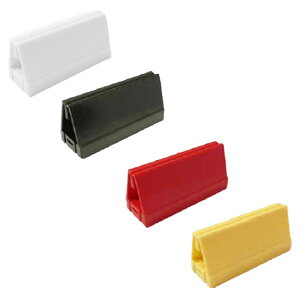 パーフェクトMGキャッチ(両面テープ式) 10個セット プレートキャッチャー 強力 両面テープ POP 装飾 ラミネート 広告 パチンコ 備品 送料無料 売れ筋