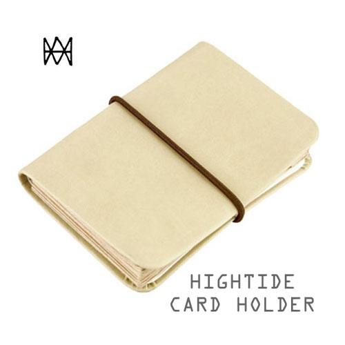 カードホルダー/カードケース Pavot〔パヴォ〕 [BE.ベージュ] HIGTIDE/ハイタイド 823-DF074-BE 【ネコポス可】