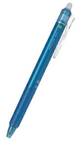 フリクションボールノック [ライトブルー] 0.5mm LFBK-23EF-LB