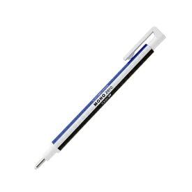 【ネコポス便対応可能商品】 消しゴム MONO zero モノゼロ 丸型 トンボ鉛筆 EH-KUR