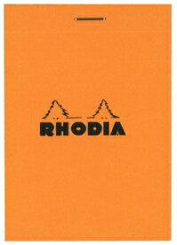 RHODIA《ロディア》 ブロックメモ No.11 クオバディス ロディア 1117-11200 【ネコポス可】