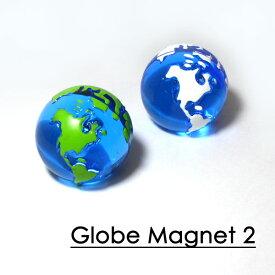 グローブマグネット2/メモクリップ 全2色 スリップオン BKS-1021 磁石 掲示