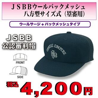 JSBB Werbach 網八方來客 — — 一種大小類型 (裁判員) < 棒球設備 / 裁判設備 >
