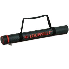 【LouisvilleSlugger】バットケース 1本入れ [WTLBA91RD]