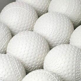バッティングマシン用ボール(軟式M号サイズ)60球5ダース