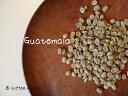 【コーヒー生豆】グァテマラ レタナ農園(アンティグア地区産) <内容量>600g