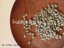 【コーヒー生豆】インドネシア バリ 神山 ハニー <内容量>1kg
