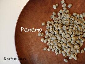 【コーヒー生豆】パナマ ラ・エスメラルダ農園(ゲイシャ種) <内容量>100g